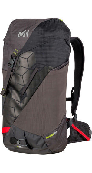 Millet Matrix 20 Backpack black/noir